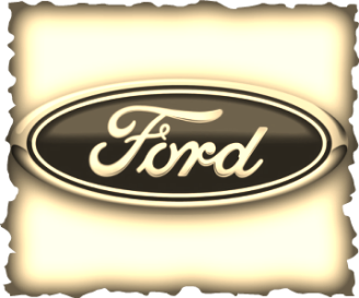 Ford Motor Company And Model T